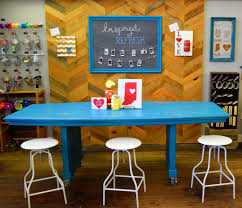 craft area lets you create personalized mason jars u0026 home decor