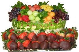 fruits arrangements for a party profruit shop edible sculptures moneyflower bouquet fruit baskets