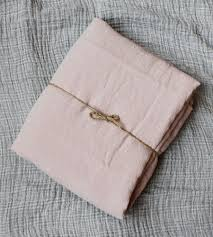 linen duvet cover in blush house things pinterest duvet