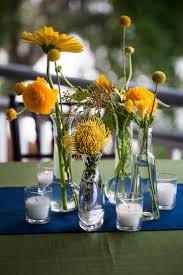 Mini Bud Vases 57 Best Wedding Decor Images On Pinterest Marriage Flowers And