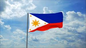 Philippine Flag Means Philippines Flag Youtube