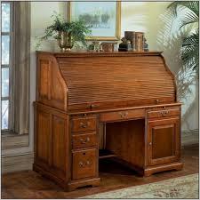 Small Oak Computer Desk Furniture Oak Rolltop Computer Desk Winners Only Roll Top Desk