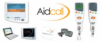 Floor Nurse by Aid Call Nurse Call Wireless Nurse Call Gd Systems