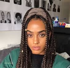 lace front box braids in memphis lovely box braids with bangs hairstyle improvestyle