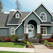 Is Exterior Paint Waterproof - olympic assure exterior paint