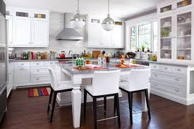 eat in island kitchen eat in kitchen islands com within island plan 6 designs 3 awesome