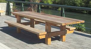 100 wood plans for picnic table ana white build a modern