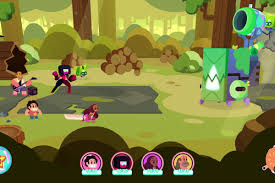 save the light release date steven universe save the light is a game by fans but it s not just