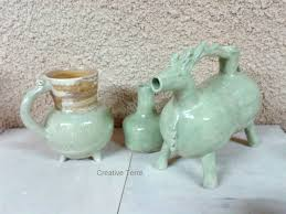 ag e de cuisine reproduction des pièces du moyen age la poterie médiévale est un
