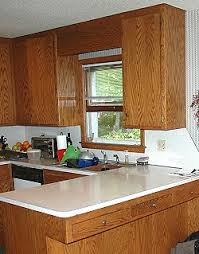 Reuse Kitchen Cabinets Recycled Building Materials A Real Life Experience