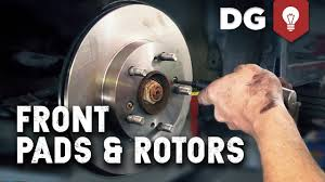 Brake Cost Estimate by What Should A Brake Pad Rotor Replacement Cost