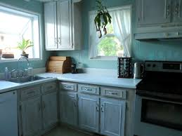 Diy Painting Kitchen Cabinets Ideas How To Whitewash Cabinets Ideas U2014 The Homy Design