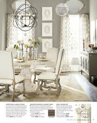dining room table decor and the whole gorgeous dining ballard designs modern french country i wish i could do my entire