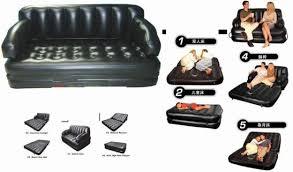 Air Sofa 5 In 1 Bed 5 In 1 Air Sofa