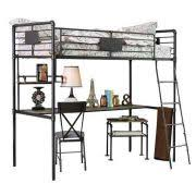 an enormous selection of loft beds