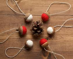 acorn ornaments lizardmedia co