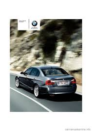 bmw 325i sedan 2006 e90 owner u0027s manual