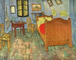 the bedroom van gogh creative the bedroom vincent van gogh eizw info
