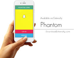 snapchat apk file phantom for snapchat extensify
