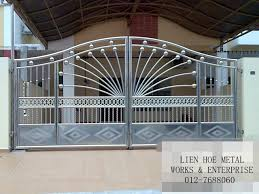 Home Gate Design Catalog Cool 40 Stainless Steel Home Design Decorating Inspiration Of
