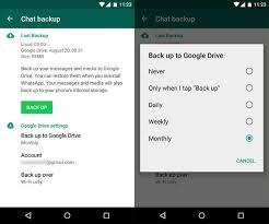how to restore deleted messages on android how to recover deleted whatsapp message