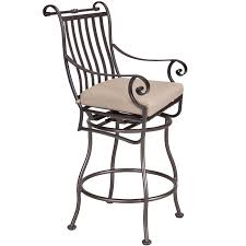 Ow Lee San Cristobal by St Charles Wrought Iron O W Lee