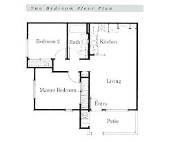 cottage blueprints cottage blueprint simple house floor plans cottage