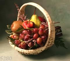 organic fruit gift baskets denver certified organic fruit