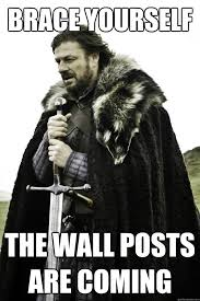 Birthday Memes For Facebook - facebook birthday memes quickmeme
