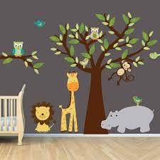 kinderzimmer wandtattoo die besten 25 wandsticker baby ideen auf baby