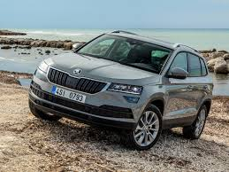 skoda karoq conti talk mycarforum com