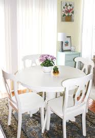 breakfast nook reveal plus what to consider when searching for