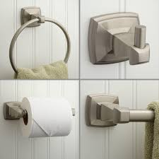 best 25 yellow gray bathrooms ideas only on pinterest yellow timpson 4 piece bathroom accessory set bathroom timpson 4 piece bathroom accessory set brushed nickel
