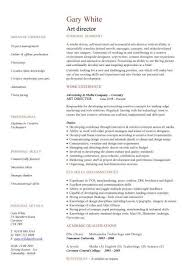 Art Resumes Art Resume Templates Gfyork Com