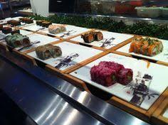 Minado Sushi Buffet by Sushi Or Art Fantasy Food Pinterest Rice Art And Shrimp