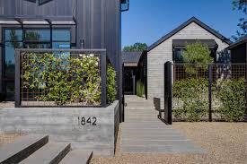 contemporary farmhouse contemporary farmhouse in california usa 4 dwelling