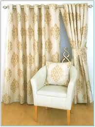 Black And Gold Damask Curtains by White And Gold Damask Curtains Torahenfamilia Com White And Gold