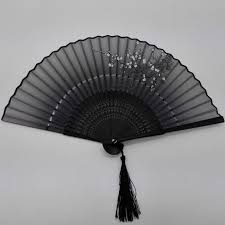 wholesale fans hot sale japanese cheaper bamboo folding fans