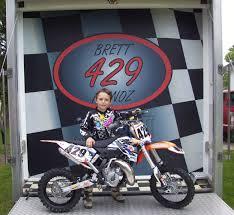 toy motocross bike toy hauler screens by stoett