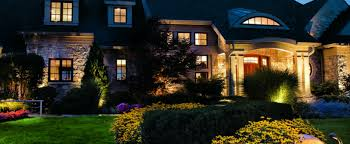 How To Install Led Landscape Lighting Our Landscape Lighting Design