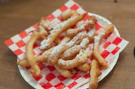 funnel cakes the farmwife feeds