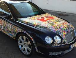 Things To Put On A by Of All The Things To Put On A Bentley Atbge