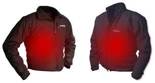 heated motorcycle jacket heated jackets