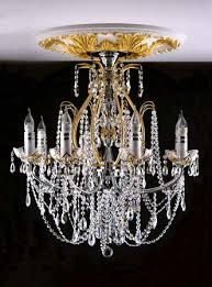 Rock Crystal Chandeliers Chandelier Lighting Britannica Com
