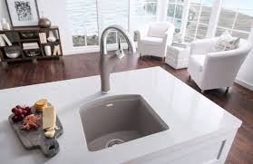 blanco kitchen faucets blanco artona kitchen faucet with pulldown spray blanco