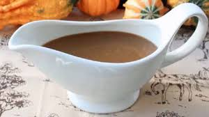 make ahead thanksgiving gravy chef will show you a trick to