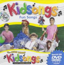 kidsongs fun songs collection twilight sparkle u0027s media library