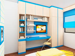 desk childrens bedroom furniture colorful kids bedroom design with desk 4 home ideas