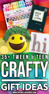 35 Creative Gifts For Your - looking for the perfect gift for your teen or tween here s 35