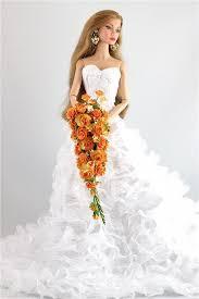 963 best barbie doll wedding dresses images on pinterest bride